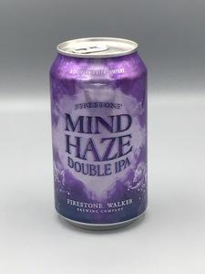 Firestone Walker - Mind Haze (12oz Can)